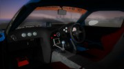 Mazda RX-7 FD3S RE Amemiya (Racing Car GReddy) for GTA Vice City miniature 5