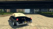 Cadillac Series 62 convertible 1949 for Mafia II miniature 2