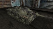 Шкурка для T28 for World Of Tanks miniature 5