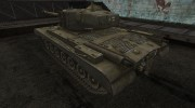 Шкурка для T32 for World Of Tanks miniature 3