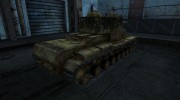 Шкурка для КВ-5 для World Of Tanks миниатюра 4