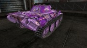Шкурка для VK1602 Leopard for World Of Tanks miniature 4