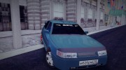 ВАЗ 2112 Light Tuning for GTA 3 miniature 5