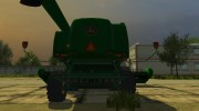 John Deere 9770 STS для Farming Simulator 2013 миниатюра 2