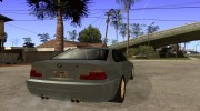 BMW M3 E46 for GTA San Andreas miniature 4