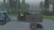 Т-74 v2.2 for Spintires 2014 miniature 4