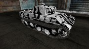 PzKpfw V Panther HeyDa4HuK 2 for World Of Tanks miniature 5