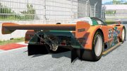Mazda 787B 1991 for BeamNG.Drive miniature 3