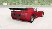 Ultima GTR for BeamNG.Drive miniature 3