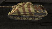 Шкурка для JagdPanther for World Of Tanks miniature 2