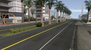Stringer HQ Roads for GTA San Andreas miniature 6