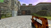 fire famas for Counter Strike 1.6 miniature 1