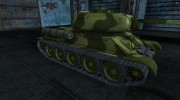 Т-34-85 for World Of Tanks miniature 5