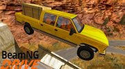 Beta Driver, Passengers and Loads 0.92 for BeamNG.Drive miniature 6