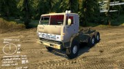 КамАЗ 4310 for Spintires DEMO 2013 miniature 1
