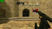 CS 1.6 Glock Revitalization Milenia for Counter Strike 1.6 miniature 4