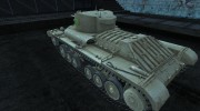 Шкурка для Валентайн for World Of Tanks miniature 3