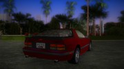 Mazda RX-7 Savanna for GTA Vice City miniature 3