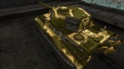Шкурка для E-75 для World Of Tanks миниатюра 3