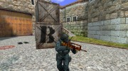 fire famas for Counter Strike 1.6 miniature 4
