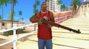 M1 Garand for GTA San Andreas miniature 1