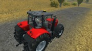 Massey Ferguson 7622 для Farming Simulator 2013 миниатюра 5