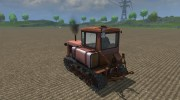 ДТ-75М for Farming Simulator 2013 miniature 4