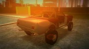 Ford Mustang Sandroadster v3.0 for GTA Vice City miniature 3