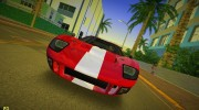 Ford GT40 MkI 1965 for GTA Vice City miniature 4