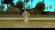 Spike (My Little Pony) для GTA San Andreas миниатюра 2