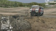 УАЗ 2206 скорая for Spintires DEMO 2013 miniature 5