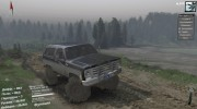 Chevy K5 Blazer 1975 for Spintires 2014 miniature 16