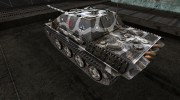 Шкурка для JagdPanther for World Of Tanks miniature 3