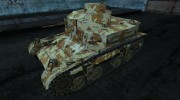 М2 lt akismet для World Of Tanks миниатюра 1