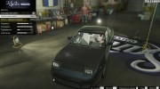 Nissan 240SX Tunable for GTA 5 miniature 20
