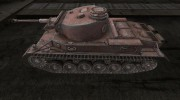 Шкурка для VK3001(P) для World Of Tanks миниатюра 2