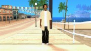Snoop Dogg Ped for GTA San Andreas miniature 5