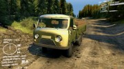 УАЗ 452ДГ v2.0 for Spintires DEMO 2013 miniature 1
