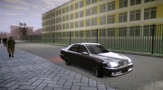 Toyota Crown S170 1999 для GTA 4 миниатюра 2