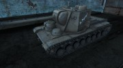 КВ-5 14 for World Of Tanks miniature 1