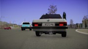 BMW E28 525e for GTA San Andreas miniature 7