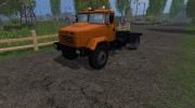 КрАЗ 5133 for Farming Simulator 2015 miniature 1