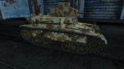 М2 lt akismet для World Of Tanks миниатюра 5