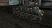 PzKpfw S35 739(f) _Rudy_102 for World Of Tanks miniature 5
