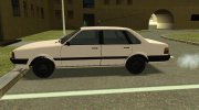 AUDI 80 for GTA San Andreas miniature 3
