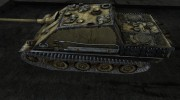 JagdPanther 33 for World Of Tanks miniature 2