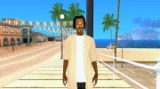 Snoop Dogg Ped for GTA San Andreas miniature 1