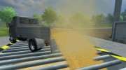 ГАЗ 3302 Multifruit для Farming Simulator 2013 миниатюра 16
