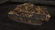 VK1602 Leopard Nebes787 for World Of Tanks miniature 2