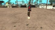 Zombie bmycr for GTA San Andreas miniature 2
